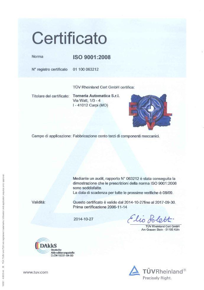certificato-ita
